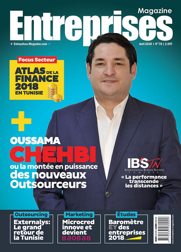 Entreprises Magazine Numéro 78