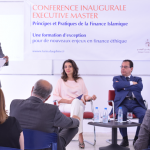 Lancement d'un Executive Master en Finance Islamique