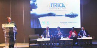road show en Afrique du Nord de l'Africa Investment Forum