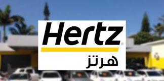 La STLV a signé un contrat de franchise avec Hertz