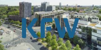 Coopération financière tuniso–allemande KfW