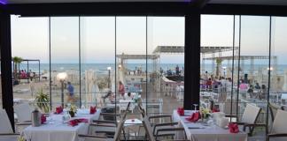 nouveau concept estival du Regency Tunis Hotel