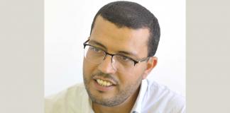 Mohamed Bourouha C.E.O CIS International School of Tunis