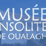 musée culturel à Djerba