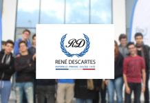 groupe scolaire René Descartes