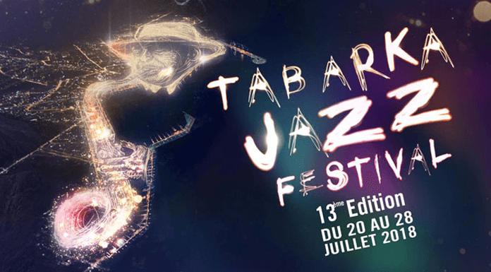 13 ème édition Tabarka Jazz Festival 2018