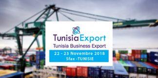 forum « Tunisia Business Export » à Sfax