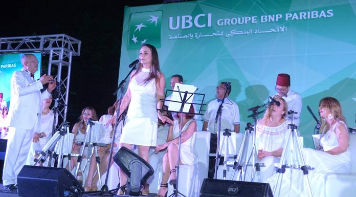 soirée d'échanges conviviaux à Dar Al Kamila organisé par l'ubci