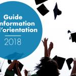 guide de l'orientation universitaire 2018