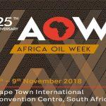 25ème édition de Africa Oil Week