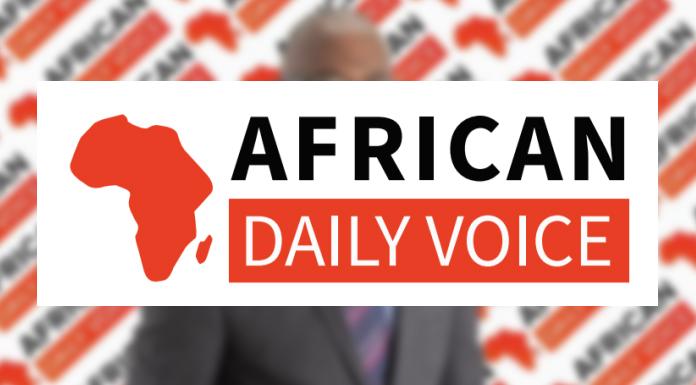 La nouvelle agence African Daily Voice