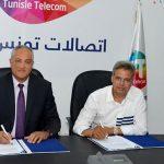 Le Groupe Hermess nouveau client Enterprise de Tunisie Telecom