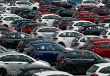 Le marché parallèle de l'automobile en Tunisie