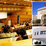 Universités de Tunis El Manar et de Sfax