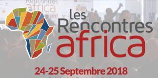 Les rencontres africa à Paris