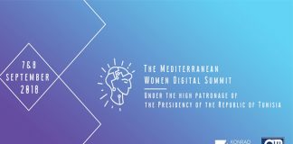 Mediterranean Women Digital Summit