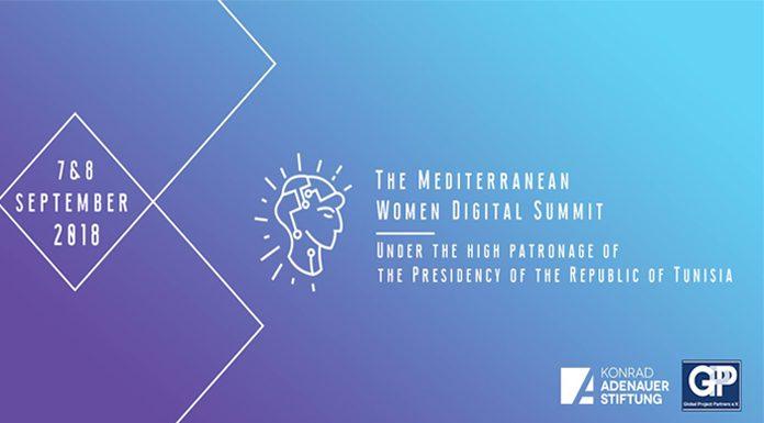 Mediterranean Women Digital Summit