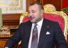 19e anniversaire de l'accession au trône du Roi Mohammed VI