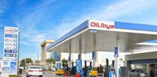 Le nouveau carburant de OilLibya