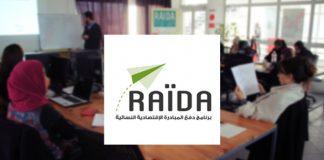Programme Raida