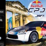 RedBull Car Park Drift