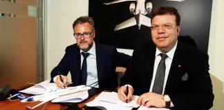 Partenariat de SYPHAX Airlines