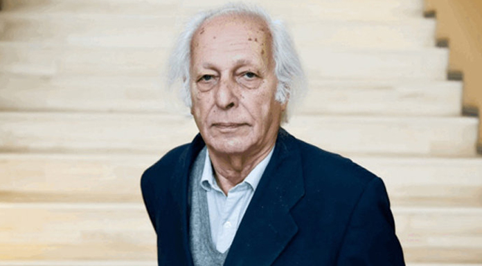 l'économiste Samir Amin est décédé