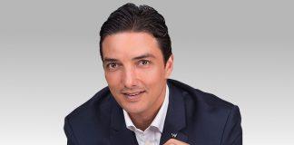 Taieb Joulak directeur général de l'hôtel W en inde