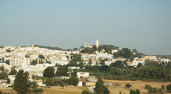 1624 emplois à Zaghouan