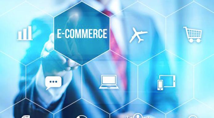Le e-commerce destiné à l'export