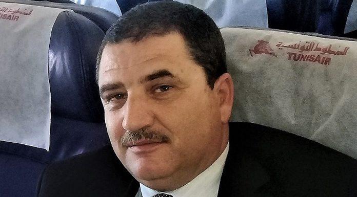Ilyes-Mnakbi Tunisair