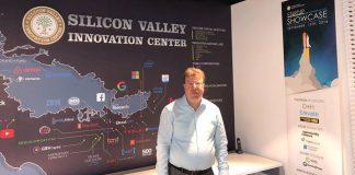 telnet silicon valley