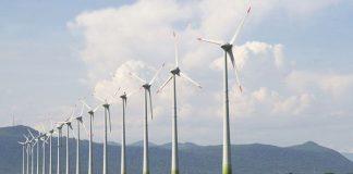 éoliennes Tunisie