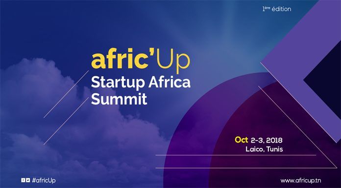 Afric'Up Startup Africa Summit