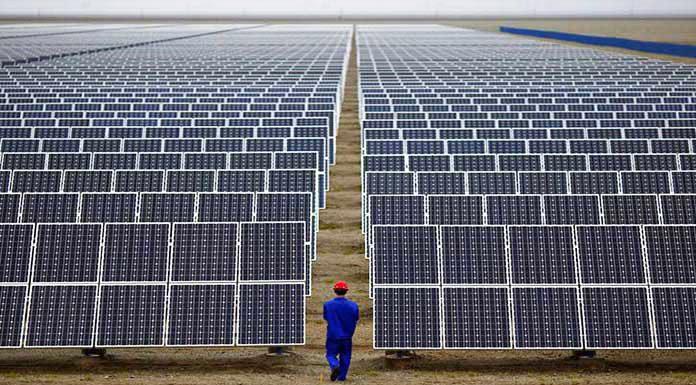 Algérie-Energie Renouvelable