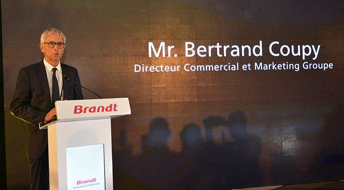 Brandt Tunisie