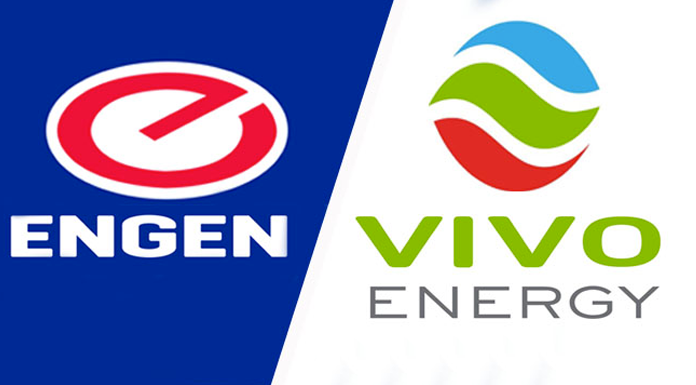 Vivo Energy et Engen Holdings