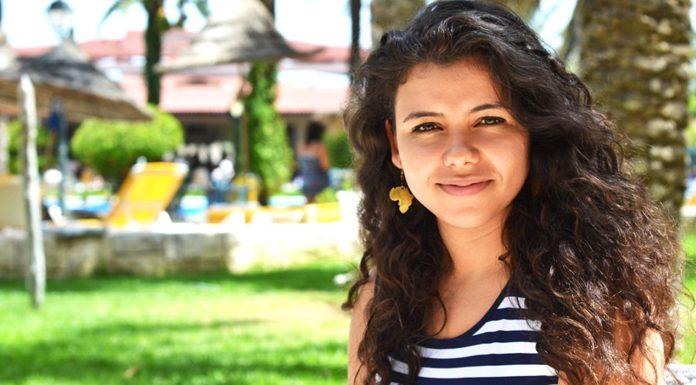 Eya Chebbi