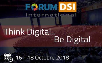 Forum International DSI 2018