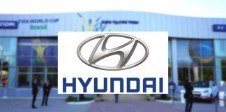Groupe Alpha Hyundai Motors