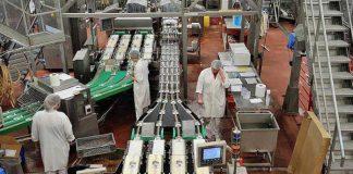 Secteur des industries manufacturières