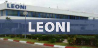 LEONI Tunisie