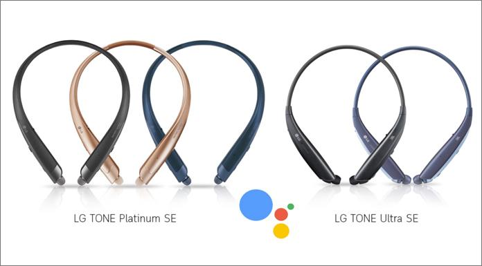 LG Tone SE