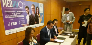 3ème édition des Rencontres Méditerranéennes des Ressources Humaines MEDRH 2018