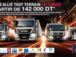 Man Camions