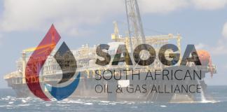 SAOGA: OiL & Gas