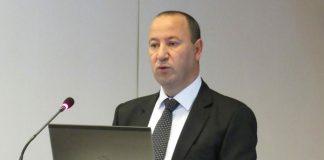 Samir Bechoual, DG de l'APII