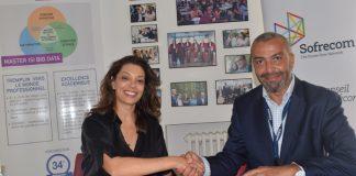 Partenariat stratégique entre l'Université Paris-Dauphine I Tunis et Sofrecom