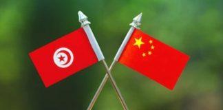 Commerce : Pékin et Tunis