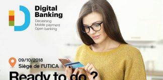 Utica-Digital Banking